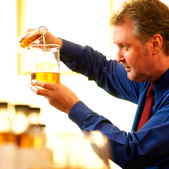 Ian Macmillan has been appointed master distiller of Scotland's historic Bladnoch Distillery
