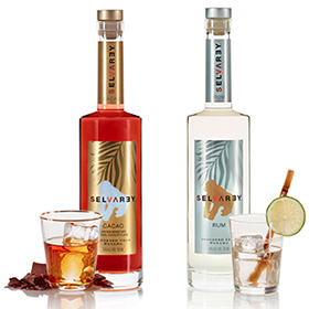 Panamanian rum SelvaRey has widened its distribution in the US.