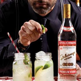 Stolichnaya Vodka US Trademark Dispute