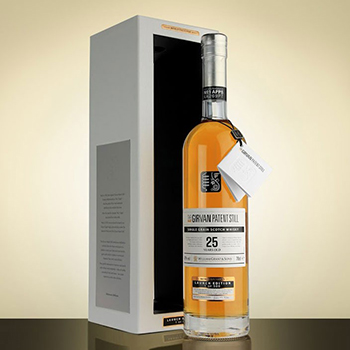 This is our selection of the top 10 new Scotch whisky brands launched in the last 18 months