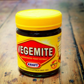 vegemite marketing and product Kraft has this afternoon caved into public pressure and said that it will drop the disastrous isnack 20 branding for the new vegemite product the company said in a statement: kraft foods australia/new zealand has today announced that it will change the name of the new vegemite since the new.