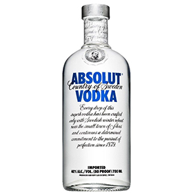 Millennials are key to reversing Absolut's fortunes in the US, Pernod Ricard says