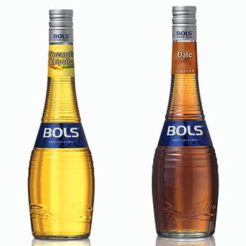 Bols-liqueurs