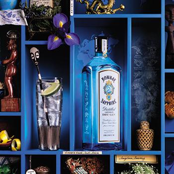 Bombay-Sapphire-brand-history