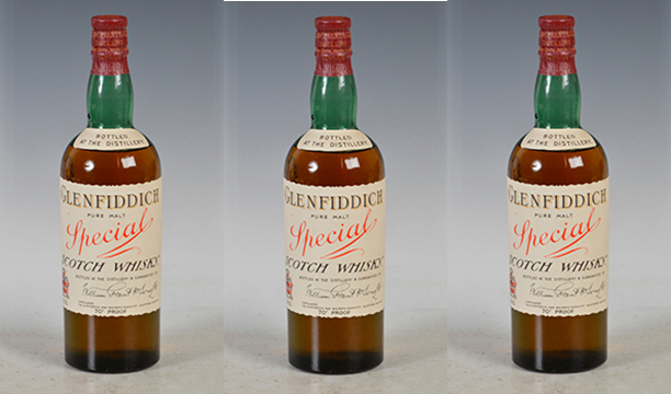 Glenfiddich-Pure-Special-Malt