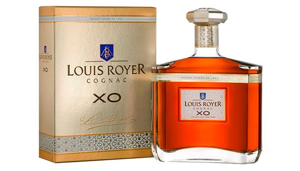 Louis-Royer-XO Cognac