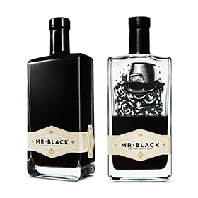 Mr Black Coffee Liqueur WEB