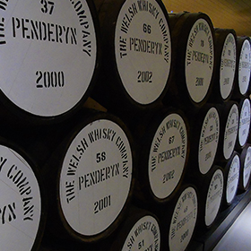 Penderyn featured