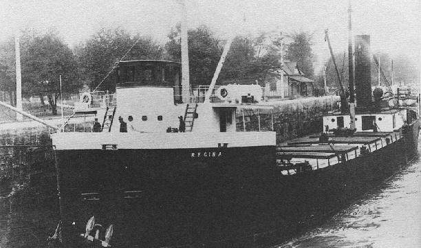 SS-Regina