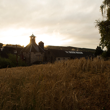 The-Balvenie-Distillery