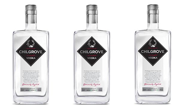 Chilgrove-Vodka