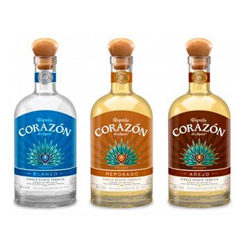 Corazon-Tequila