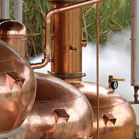 ACSA Discus Craft distillery US