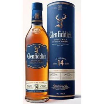 Glenfiddich-14-Year-Old