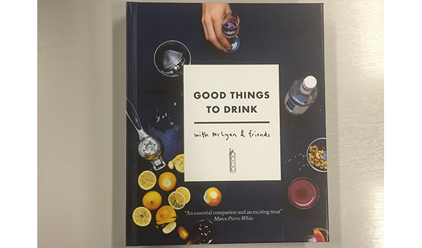 Good things to drink WEB