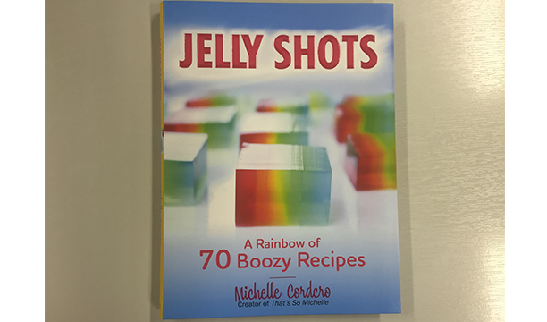 Jelly Shots WEB