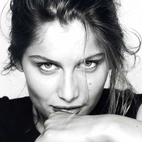 Laetitia Casta is heading up the Cointreau Creative Club.