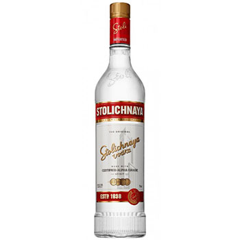 stoli �evolves� with first entire redesign in 80 years