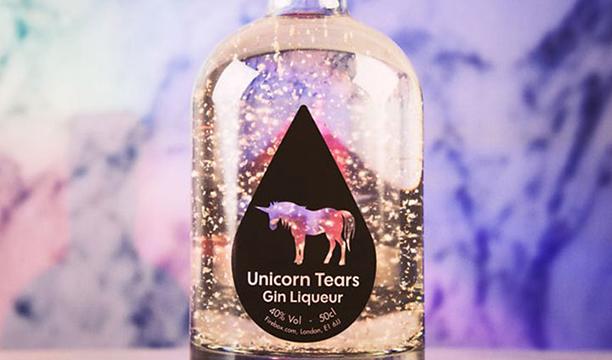 Unicorn-Tears