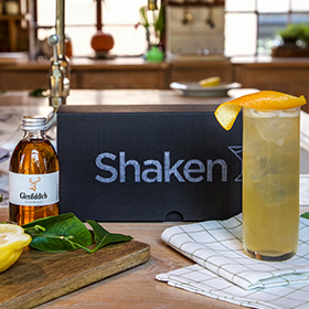 Shaken is seeking a further round of crowd-funded investment via the Shaken platform