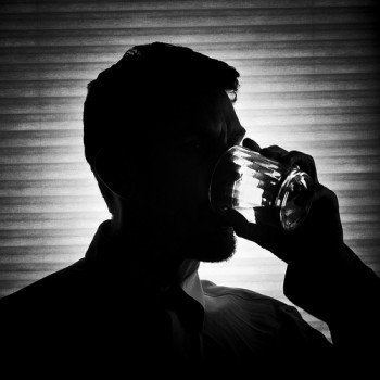 16% of UK consumers are 'heavy drinkers'