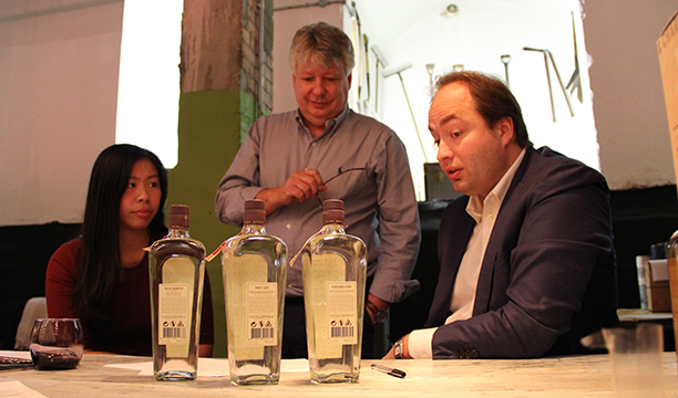 Entries for the Design & Packaging Masters came from all categories
