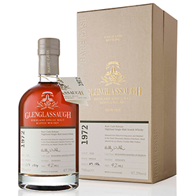 Glenglassaugh has released a second batch of its single cask bottlings under the Rare Cask name