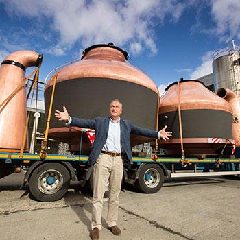 Mark-Reynier-Waterford-Distillery