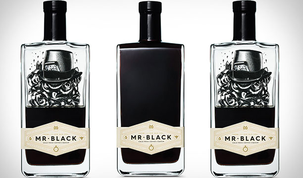 Mr-Black