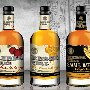 Rebel Yell brand owner Luxco is to build a distillery in the heart of the Bourbon trail
