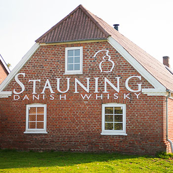 Stauning Whisky is to grow its current capacity 50-fold after receiving investment from Diageo