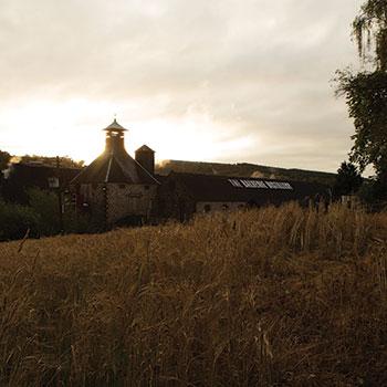 The-Blavenie-Distillery