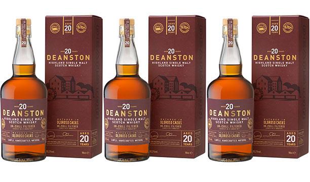 Deanston-Oloroso-20-Year-Old