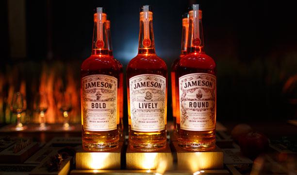 Jameson-Deconstructed