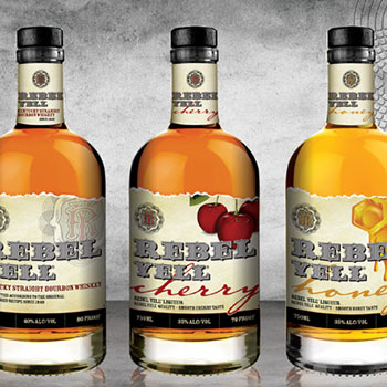 Cellar Trends will now distribute Rebel Yell Bourbon and two Japanese whisky brands in the UK