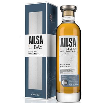 Ailsa-Bay