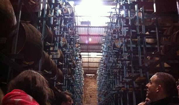 Girvan-warehouses