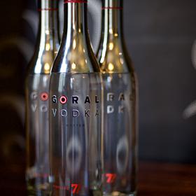 goral-vodka