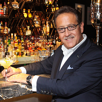 Salvatore Calabrese Leaves London S Playboy Club