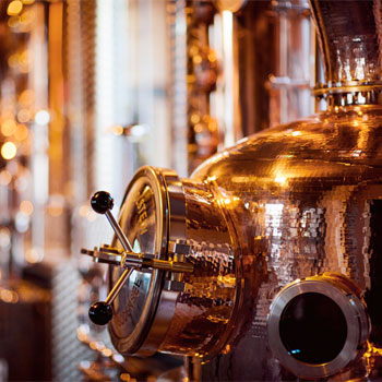 UK distilleries