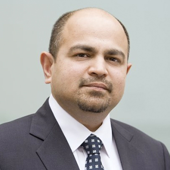 Bacardi GTR has appointed Vinay Golikeri as Bacardi GTR regional director Asia Pacific