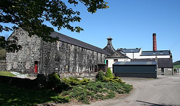 Knockdu distillery Anne Burgess WEB