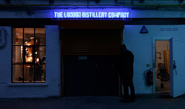 London-Distillery-Company