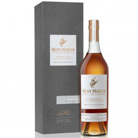 Rémy Cointreau GTR has launched Rémy Martin Limited Edition Carte Blanche n°1, the first in a new collection of Cognacs