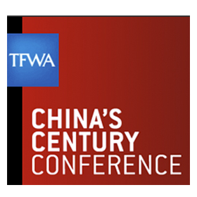 TFWA has announced that the third China's Century Conference will take place in Guangzhou