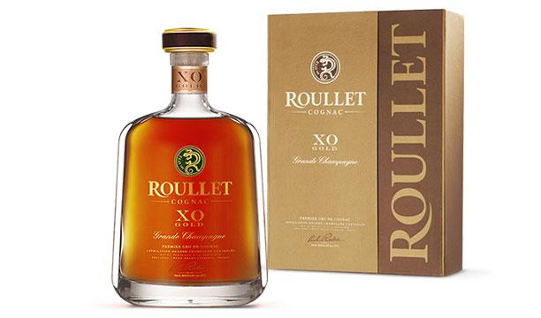 Cognac-Roullet