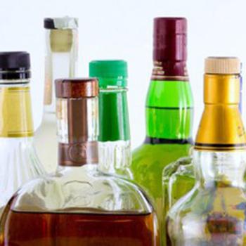 Ireland Alcohol EU labelling