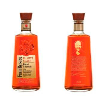 Elliotts-Bourbon-Four-Roses