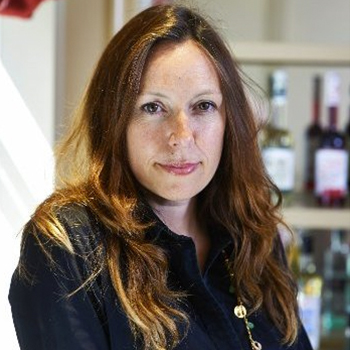 Emma Wykes has been appointed head of global sales at Black Cow Vodka