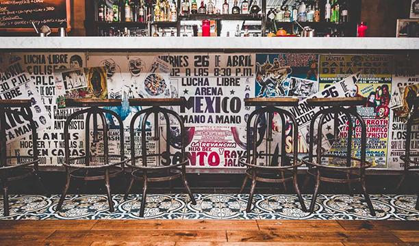Escobar Toronto bars